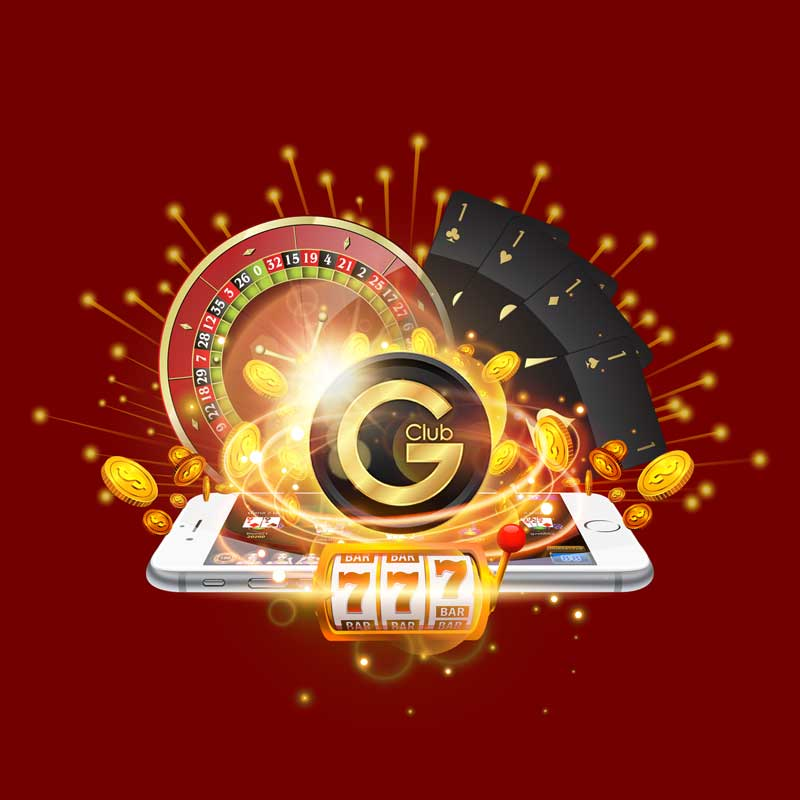 GCLUB, The Great Online Casino Website that will Impress You.