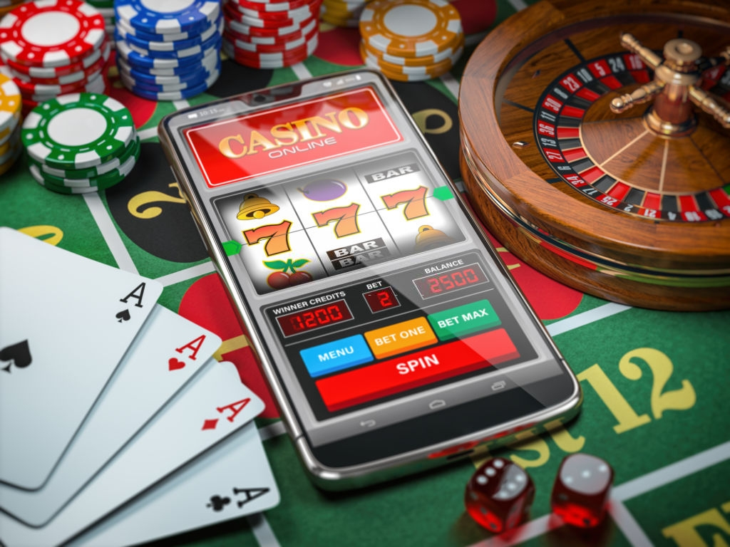How many games in GClub Online Casino?