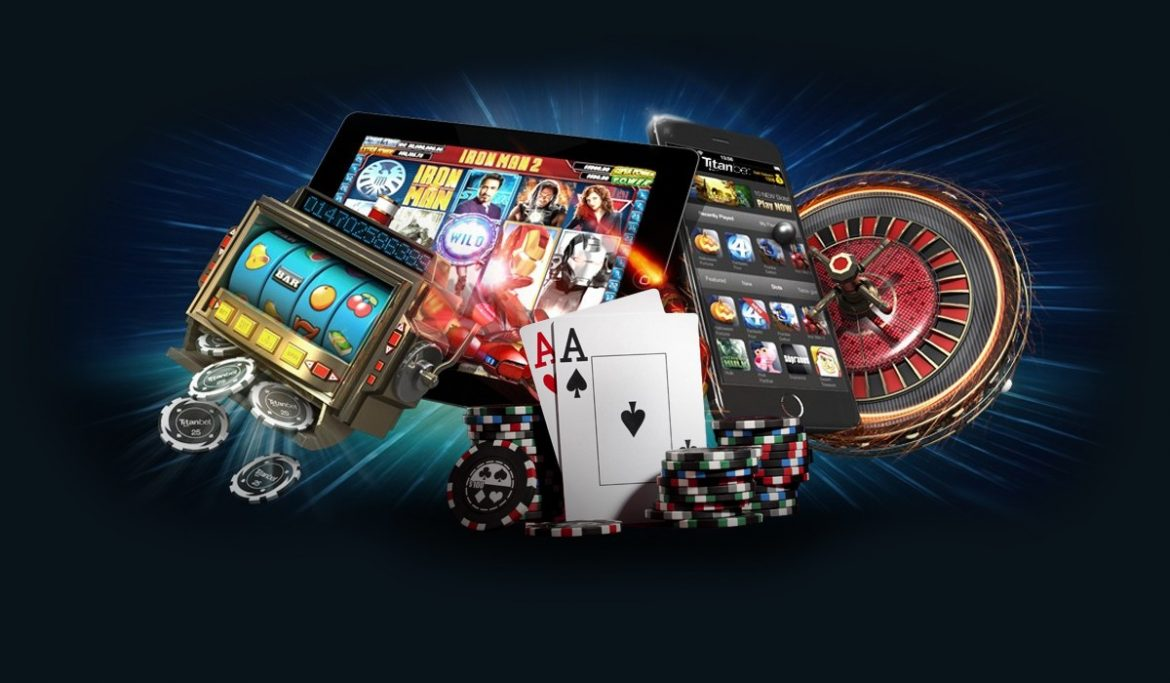 Top 10 Interesting Casino Websites in 2020