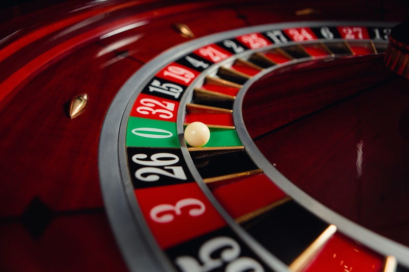 Roulette, The Expert Secrets to Become a Millionaire