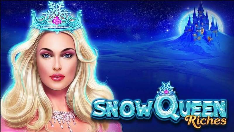 Snow Queen Riches Slot Ready to Be Served