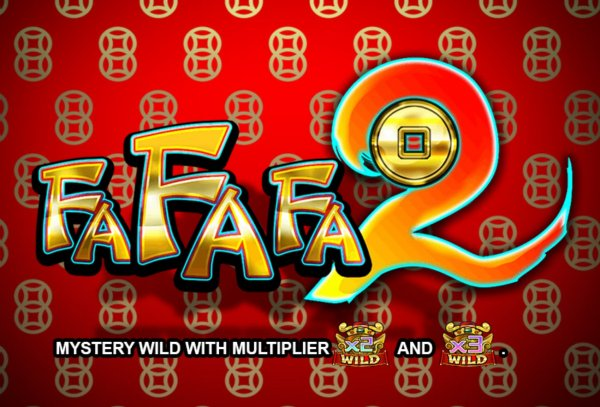 FA FA FA 2, The Most Attractive New Slot