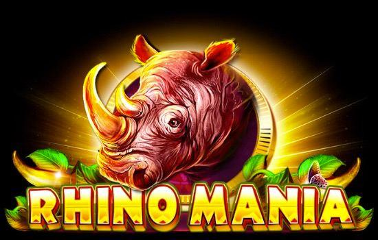 Free Credits on Rhino Mania With Easy Play