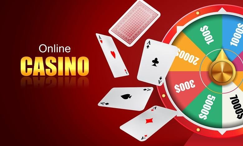 Online Casino Where You Feel Safe to Catch Covid-19