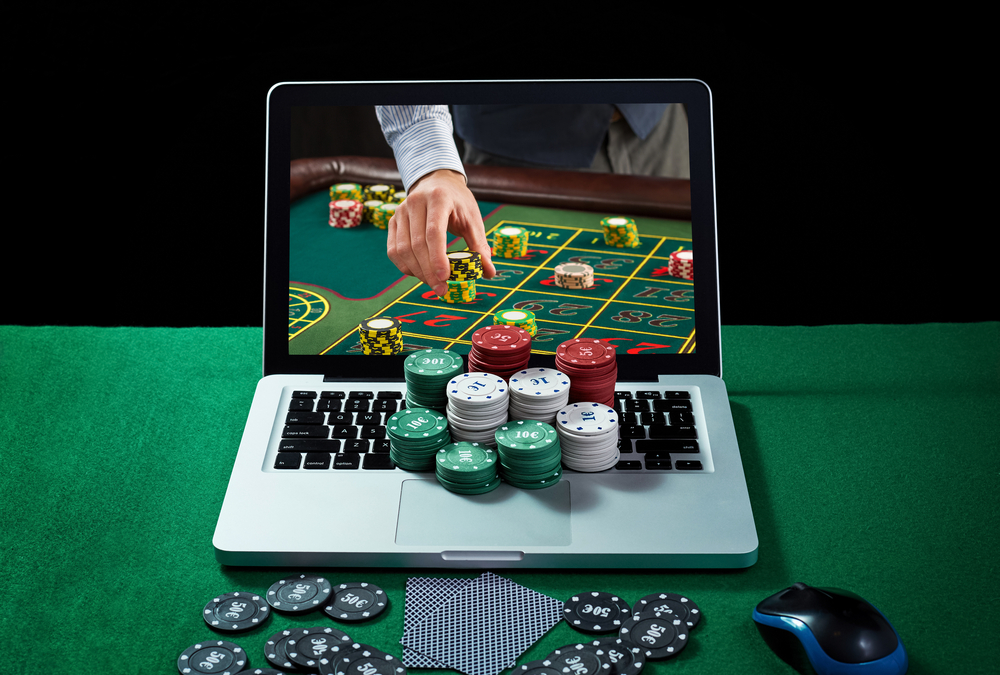 Choosing A Good Online Casino That You Should Consider