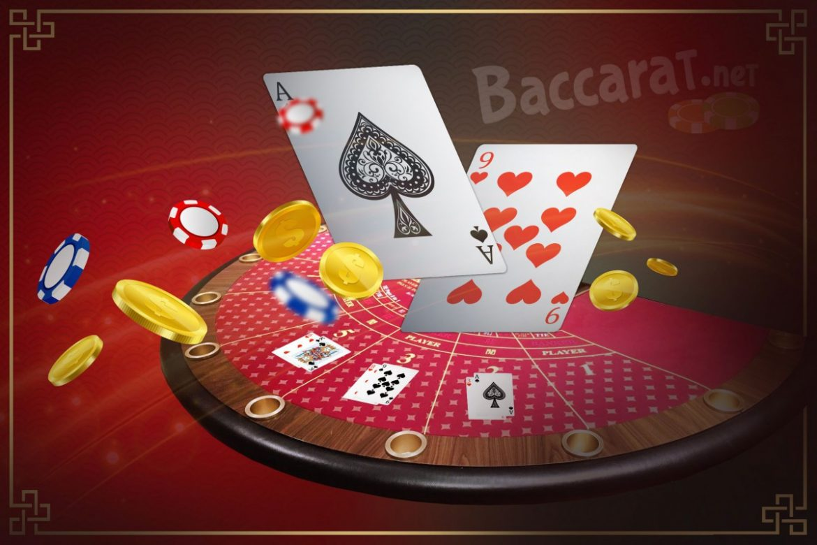 The Most Successful Online Baccarat in 2020