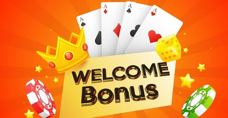 Online Casino Welcome Bonuses: The Useful Option.