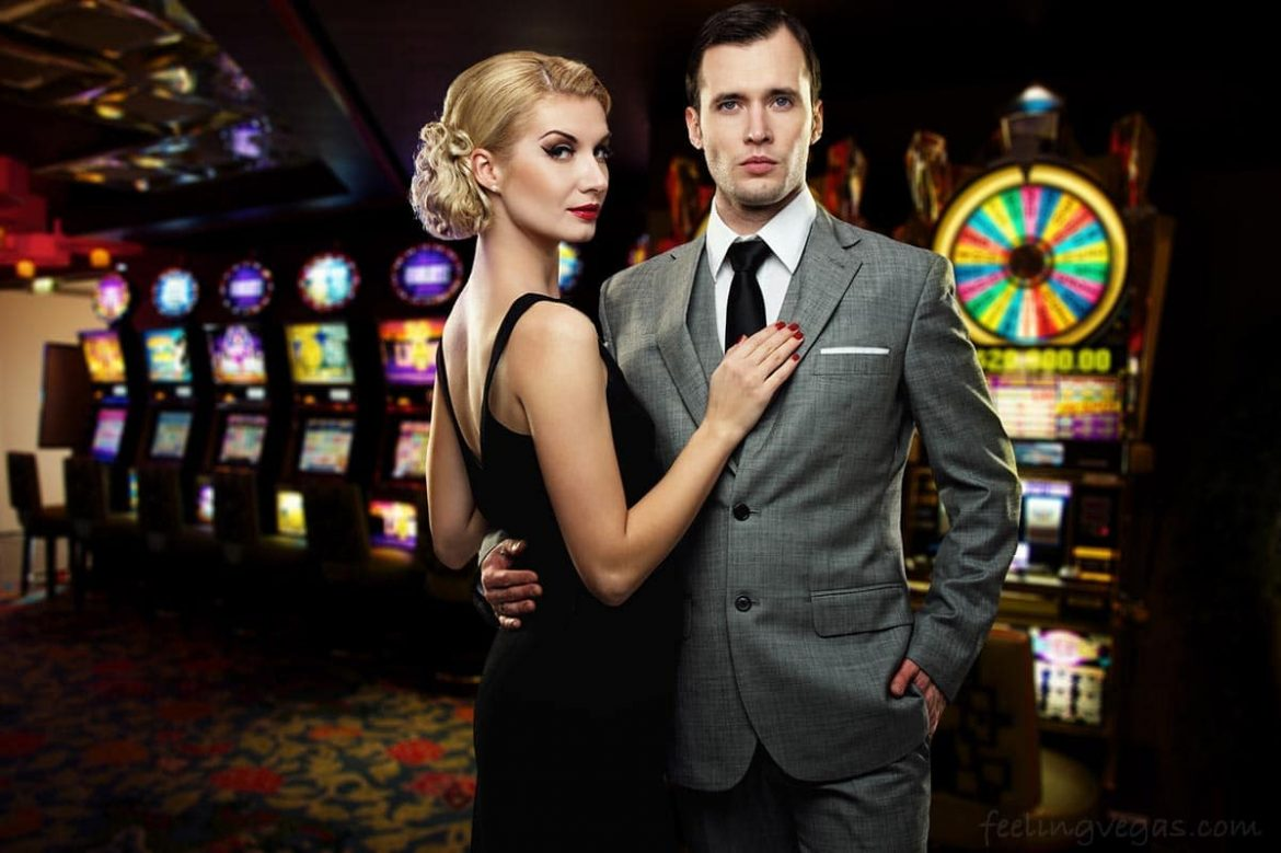 What to Wear Politely on Your Gambling Night?