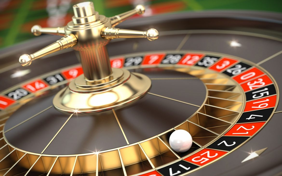 A Brief History of Roulette, Just So You Know