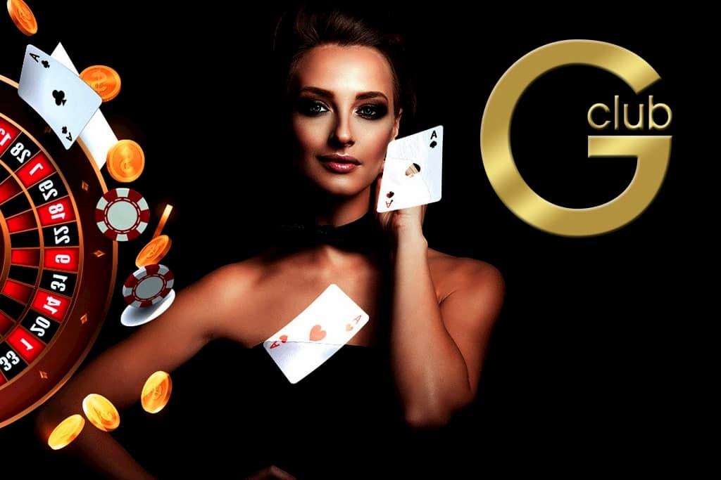 GCLUB The Best Of Casino