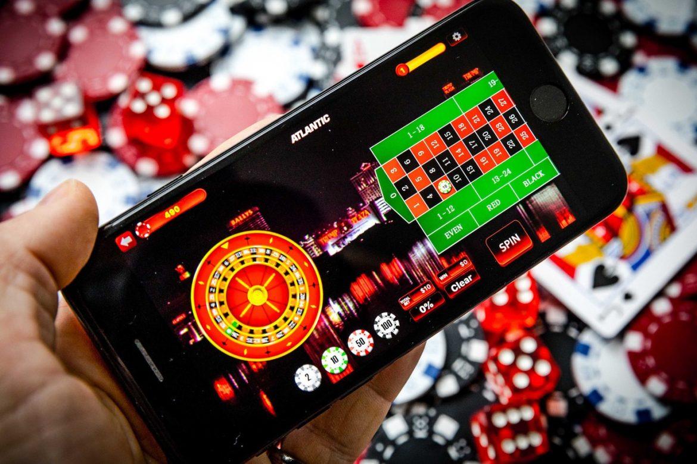 Casino Mobile Gclub